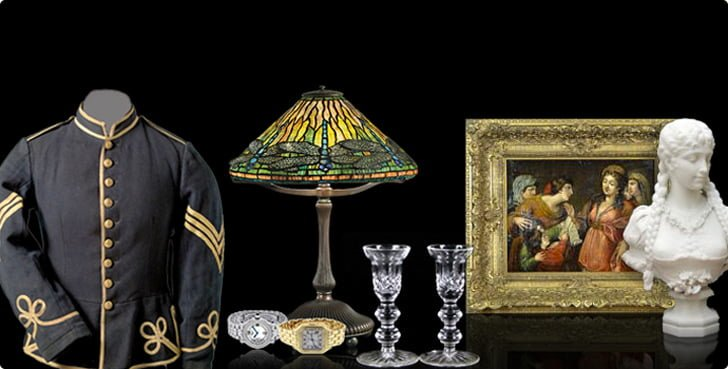 South Florida Buyer Antique Art Collectibles Auction House